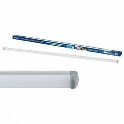 Volpe Светильник LED линейный 36W 4000К серебристый 1200mm 3400Lm арт. UL-00000453