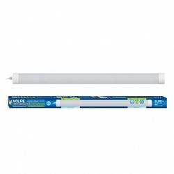 Volpe Светильник LED влагозащищенный накладной, белый свет 4000K. корпус белый. арт. UL-00001721