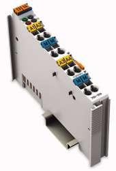 WAGO 51187321 4-канальный модуль аналогового выход арт. 750-559