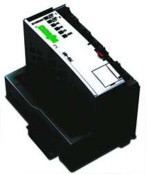WAGO Программируемый контроллер полевой шины Ethernet, 2x RJ-45, переключаемый арт. 750-881