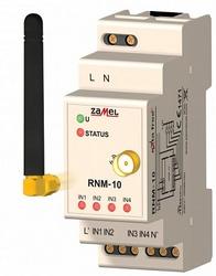 Zamel Передатчик модульный на DIN-рейку (4 канала) арт. RNM-10