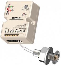 Zamel Реле сумеречное 16А IP20 крепление на плату (с датчиком SOH-01 1м) арт. WZN-01/S1