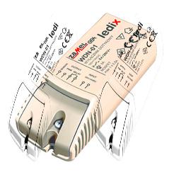 Zamel Сенсорный выключатель 10-14V DC, на стену арт. WDN-01
