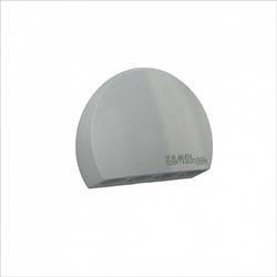 Zamel Светильник RUBI Алюминий/RGB на стену, без рамки 14V DC с RGB диодами арт. 08-111-16