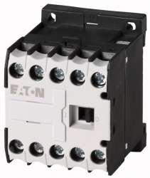 Вспомогательное реле 3А, управляющее напряжение 48В (DС), контакты 3НО+1НЗ, категория применения AC-15 (DILER-31(48V50HZ)) арт.10044