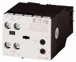 Таймер для DILM, 100-130 В AC, 0.1-100 c, с задержкой (DILM32-XTEE11(RAC130)) арт.101441