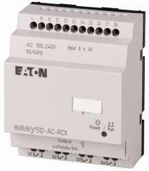 EASY512-AC-RCX10 Программируемое реле MOELLER / EATON (арт.104573) арт.104573