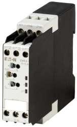 Реле контроля тока, однофазное, 2 прекекл. Контакта, 24-240 В АС/DC (EMR4-I1-1-A) арт.106942