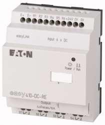 Модуль расширения , 24VDC , 6DI , 4DO реле , EasyLink (EASY410-DC-RE) арт.114293