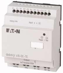 Модуль расширение , 24VDC , 6DI , 4DO -Транс, EasyLink (EASY410-DC-TE) арт.114294