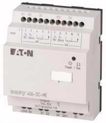 Модуль расширение , 24VDC , 1DI , 2 AI ( Pt100/V/мA ) , 2DO Trans, 1AO , EasyLink (EASY406-DC-ME) арт.114295