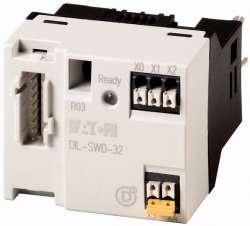 Модуль связи контакторов для системы SmartWire (DIL-SWD-32-001) арт.118560