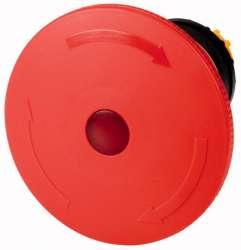Кнопка аварийной остановки, 45мм, отмена поворотом (M22-PVLT45P) арт.121460