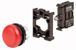 Лампа красная, питание 230 В AC (M22-L-R-LED230-BVP) арт.132599