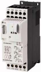 Устройство плавного пуска DS7 с интегр. системой SmartWire-DT, 3кВт (DS7-34DSX007N0-D) арт.134945