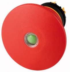 Кнопка аварийной остановки, D = 60мм, индикатор положения переключателя (M22-PV60P-MPI) арт.152865