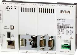 Компактный ПЛК, подключение к SmartWire-DT (XC-152-E3-11) арт.167850
