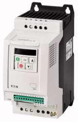 Преобразователь частоты DA1 3~/3~400В 9,5A 4кВт, встроенный фильтр ЭМС, IP20 (DA1-349D5FB-A20C) арт.169054