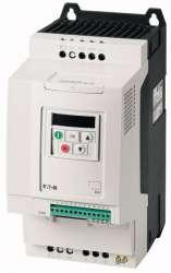 Преобразователь частоты DA1 3~/3~230В 24A 5,5кВт, встроенный фильтр ЭМС, IP20 (DA1-32024FB-A20C) арт.169099