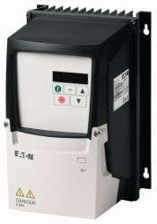 Преобразователь частоты DC1 3~/3~230В 7,0A 1,5кВт IP66 (DC1-327D0NN-A66N) арт.169262