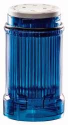 Модуль вспыхивающего свечения;голубой;светодиод;120 В (SL4-FL120-B) арт.171361