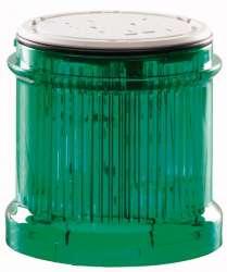 Модуль постоянного свечения Ba15d;зеленый (SL7-L-G) арт.171434