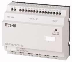 EASY620-DC-TE Модуль расширения Вх/Вых MOELLER / EATON (арт.212313) арт.212313