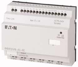 EASY618-AC-RE Модуль расширения Вх/Вых MOELLER / EATON (арт.212314) арт.212314
