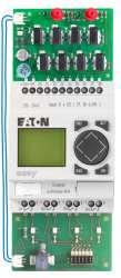 Симулятор easy500 + питание (EASY412-DC-SIM) арт.212318