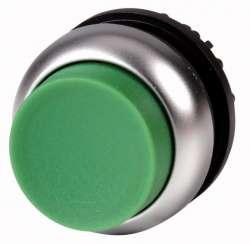 Головка кнопки выступающая без фиксации, цвет зеленый (M22-DH-G) арт.216643