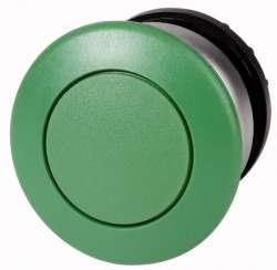 Головка кнопки грибовидная, с фиксацией, цвет зеленый (M22-DRP-G) арт.216747