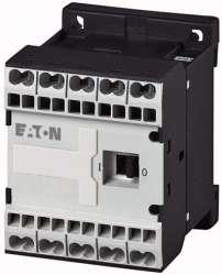 Вспомогательное реле 3А, управляющее напряжение 415В (АС), контакты 4НО, категория применения AC-15 (DILER-40-C(415V50HZ,480V60HZ)) арт.231846
