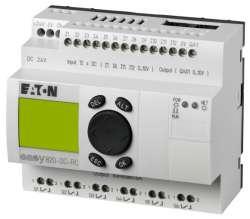 EASY820-DC-RC Программируемое реле MOELLER / EATON (арт.256271) арт.256271