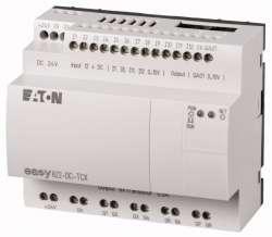 EASY822-DC-TCX Программируемое реле MOELLER / EATON (арт.256276) арт.256276