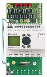 Симулятор easy700/800/EC4P + питание (EASY800-DC-SIM) арт.256278