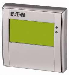 Дисплей, 80 мм , 132x64Pixel , монохромный , IP65, без кнопок + логотип Eaton (MFD-80) арт.265250