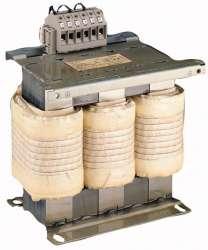 Синус-фильтр, 3p, 400 В АС, 16.5A (DX-SIN3-016) арт.271591