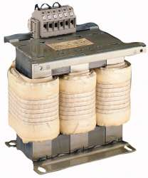 Синус-фильтр, 3p, 400 В АС, 37A (DX-SIN3-037) арт.271595