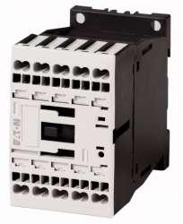 Вспомогательное реле 4А, управляющее напряжение 110В (DС), контакты 4НО, категория применения AC-15 (DILAC-40(110VDC)) арт.276459