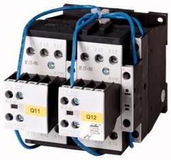 Реверсивная комбинация 25А, управляющее напряжение 230В (AC) (DIULM25/21(230V50HZ,240V60HZ)) арт.278161