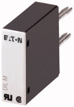 Супрессор с варистором 240-500 В(АC) для DILM7...15, DILMP20, DILA (DILM12-XSPV500) арт.281211