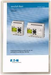 Программное обеспечение для easy400/500/600/700 (EASY-SOFT-BASIC) арт.284545
