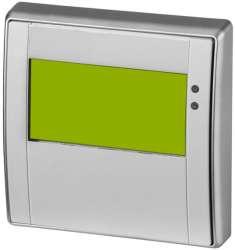 Дисплей, 80 мм , 132x64Pixel , монохромный , IP65, без кнопок + без логотипа (MFD-80-X) арт.284904
