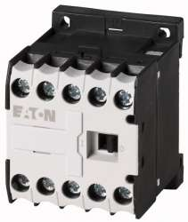 Вспомогательное реле 3А, управляющее напряжение 400В (АС), контакты 2НО+2НЗ, категория применения AC-15 (DILER-22(400V50HZ,440V60HZ)) арт.51779