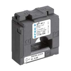 Трансформатор для gr.1-3 300/5A 2,5VA kl.0,5s