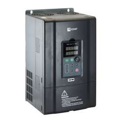 Преобразователь частоты 11/15кВт 3х400В VECTOR-100 EKF PROxima