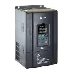 Преобразователь частоты 15/18кВт 3х400В VECTOR-100 EKF PROxima