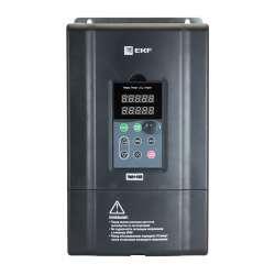 Преобразователь частоты 30/37кВт 3х400В VECTOR-100 EKF PROxima