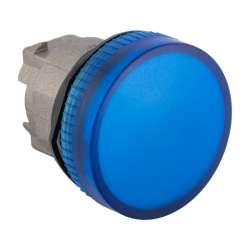 Линза для лампы синяя XB4 EKF PROxima