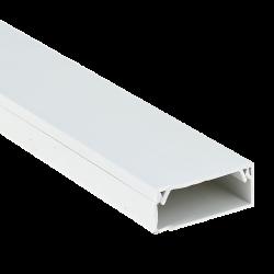 Канал кабельный (40х16) (30м.) Plast EKF PROxima